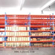 中型仓储货架10
