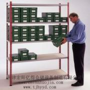 轻型仓储货架19