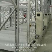 移动式货架11