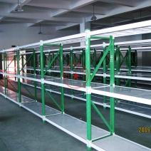 中型仓储货架25