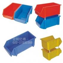 组立式零件盒14