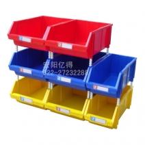 组立式零件盒10