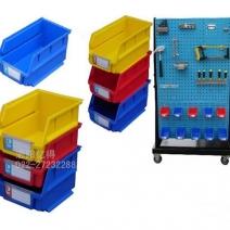 组立式零件盒16