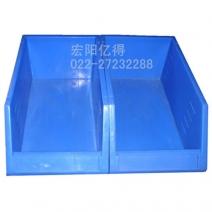 背挂式零件盒11
