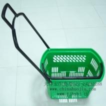超市购物篮10