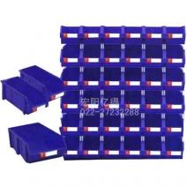 组立式零件盒13