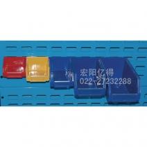 背挂式零件盒10
